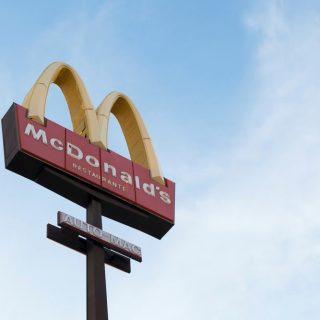 McDonald's Zuidas
