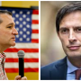 Wopke Hoekstra vs Ted Cruz